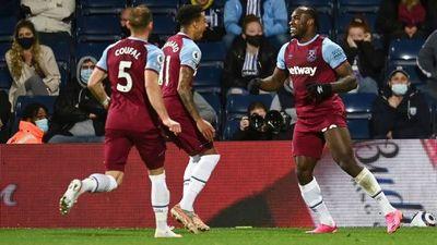 West Ham da un paso enorme hacia la Europa League