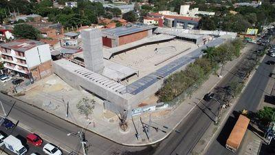 ¿Qué pasó con el Memorial 1A en el ex-Ycuá Bolaños?