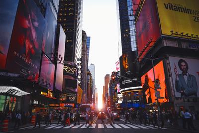 Nueva York comienza su reapertura tras haber sido epicentro del COVID-19 hace más de un año