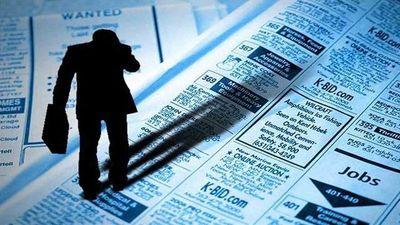Registran 306.000 desempleados en primer trimestre del año