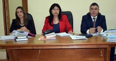 La Nación / Masajista fue condenada a 22 años y 6 meses de cárcel por homicidio de empresario