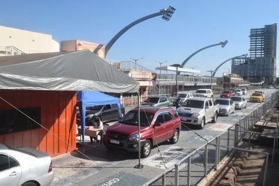 """Rehabilitan """"autovac"""" en el Centro Cívico, desde mañana"""