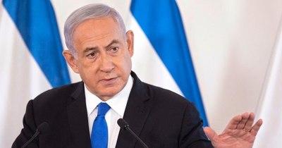 """La Nación / Israel no descarta """"ir hasta el final"""" contra el movimiento Hamás"""