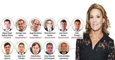 La Nación / Directivos del banco Atlas podrían ser procesados por lavado de dinero