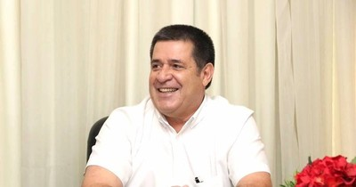La Nación / Tribunal de Brasil anuló el proceso contra Cartes