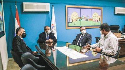 Entidades de control auditarán in situ  las obras   de  9 gobernadores