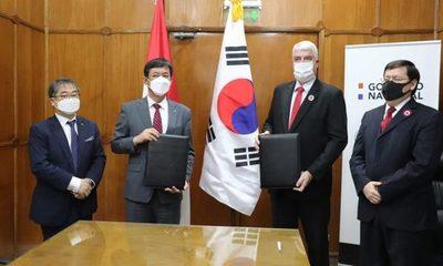 Coreanos ven factible tren de cercanía, solo faltan inversores