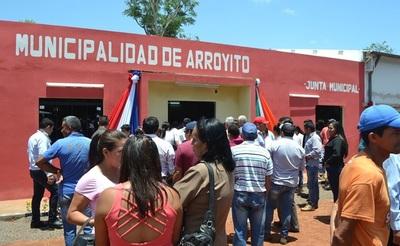 Acusan al intendente de Arroyito por cinco obras no ejecutadas