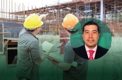 """""""Los ahorros a largo plazo del IPS están generando un efecto multiplicador en el sector de la construcción"""""""