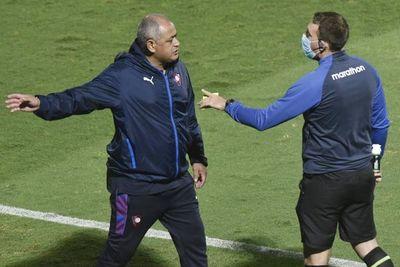 """""""No voy a renunciar"""", Francisco Arce desmintió el rumor de una salida"""