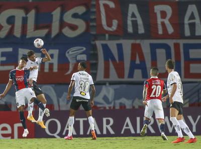Cerro pierde de local y definirá su clasificación en Asunción