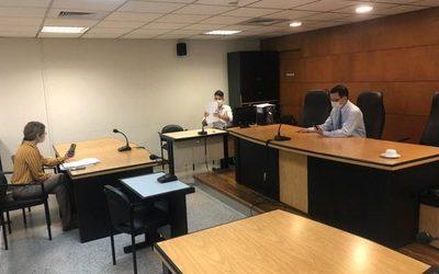 Sancionan proyecto que crea más tribunales y juzgados en Central
