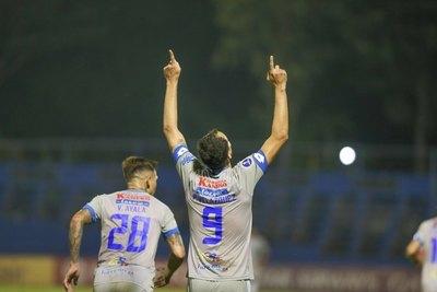 El '12' enfrenta a San Lorenzo con el sueño latente de la clasificación