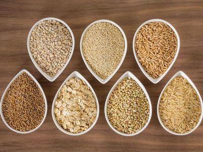 Los granos son esenciales para la seguridad alimentaria del mundo