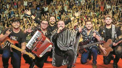 Candidato de Caazapá en líos con Tierra Adentro por usar su música