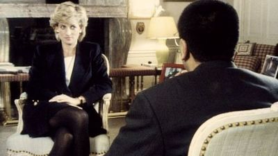BBC encubrió prácticas fraudulentas para lograr su entrevista con Diana