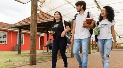 Ofrecen cupos gratuitos para paraguayos en universidad pública de Brasil