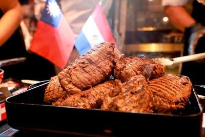 Paraguay se posicionó como principal exportador de carne a Taiwán durante el primer trimestre