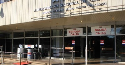 La Nación / Senadores piden a la Contraloría auditar fondos sociales destinados a la Ande