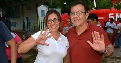 La Nación / Critican falta de transparencia y elevados salarios del entorno de Nicanor en la EBY