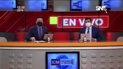 Se apropian de campaña del SNT para hacer propaganda electoral