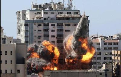 Posible alto al fuego en Gaza será anunciado por Israel
