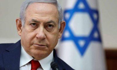 Netanyahu convoca al Gabinete de Seguridad ante posible tregua con Gaza