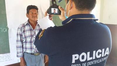 """Programa """"Seamos Ciudadanos"""" se realizó con éxito en Boquerón"""