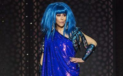 Cher anuncia su película autobiográfica