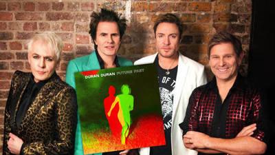 Duran Duran estrena primer adelanto de su próximo álbum