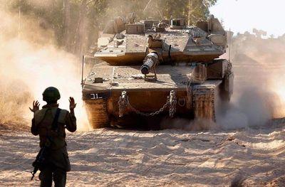 """Israel y Hamás aceptan una """"tregua bilateral"""" para Gaza"""