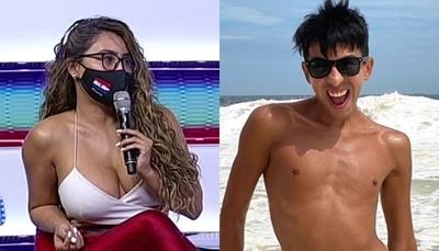 Toñito y Jazmín formarán parte de un reality brasileño