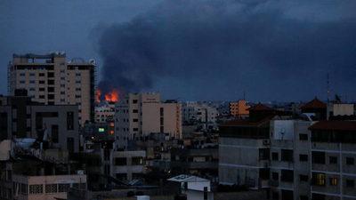 """Anuncian que tregua """"mutua y simultánea"""" entre Hamás e Israel comenzará este viernes"""