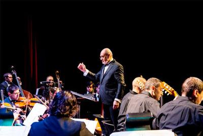 Orquesta Sinfónica Nacional prepara segundo concierto del año