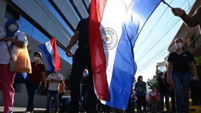 Paraguay mantiene estatus de país solvente ante ojos de mercados financieros