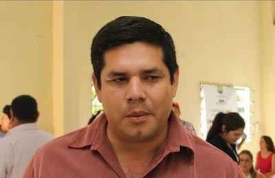 """Radiografía de cómo se """"traga"""" en una comuna: fiscal imputa a intendente"""