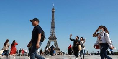 La Torre Eiffel reabre al público el 16 de julio