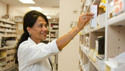 Gremio farmacéutico confirma recuperación del 40% en las ventas (y estima incremento del 5% en cantidad de farmacias)