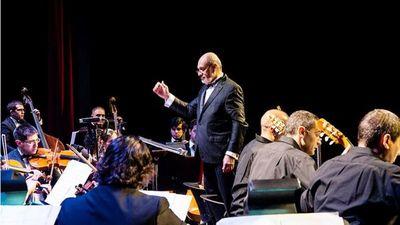 Composiciones  de Mozart y Strauss con la Sinfónica Nacional