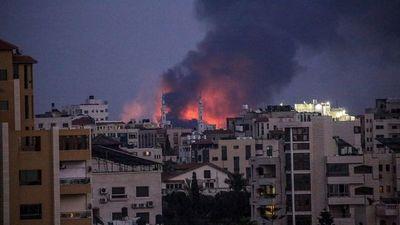 Tras 11 días de violencia, Israel y Hamas acuerdan  tregua bilateral