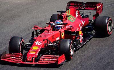 Ferrari y sus pilotos se destacan