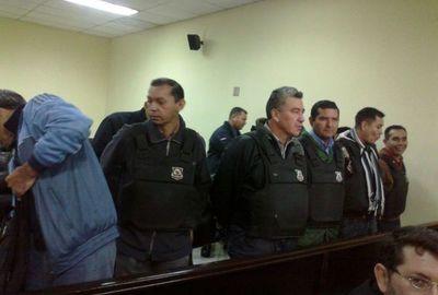 Juzgado denegó pedido de prisión domiciliaria para condenado por Crimen de Cecilia Cubas