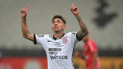 Corinthians atropelló en casa al Sport Huancayo