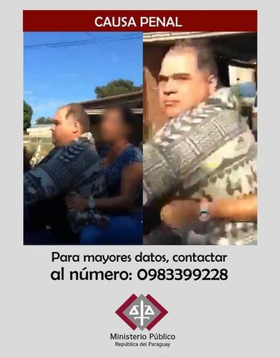 Luque: Identifican al agresor de la moto y disponen su detención. – Prensa 5