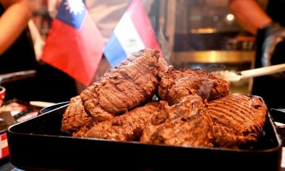 Paraguay, principal exportador de carne a Taiwán durante el primer trimestre