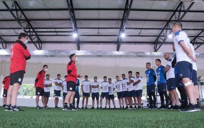 Berizzo llama a 21 futbolistas del exterior para las Eliminatorias