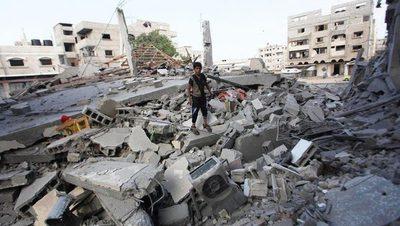 Se mantiene la calma entre Israel y Gaza tras reciente alto el fuego