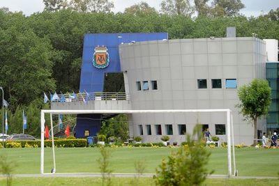 Sin fútbol en Argentina: AFA suspendió la actividad de todas las categorías durante el confinamiento