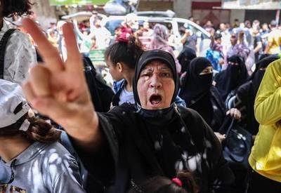 Calma en Gaza y en Israel: sin aviones de combate ni alertas de cohetes