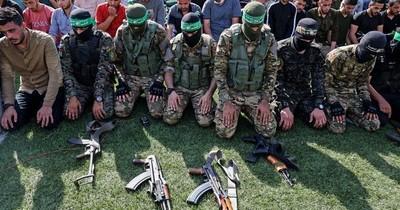 La Nación / Entra en vigor un alto el fuego entre Israel y Hamás en Gaza